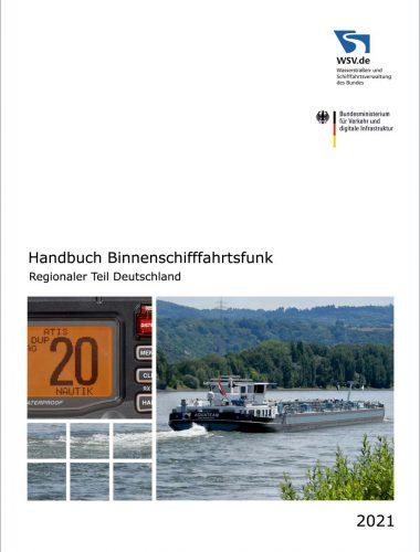 HB Binnenschifffahrtsfunk 20021
